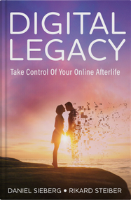 Digital Legacy book cover